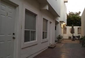 Foto de departamento en renta en  , san felipe i, chihuahua, chihuahua, 14697391 No. 01