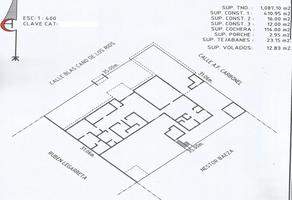 Foto de terreno comercial en venta en  , san felipe i, chihuahua, chihuahua, 0 No. 01