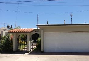 Foto de casa en renta en  , san felipe i, chihuahua, chihuahua, 8914975 No. 01