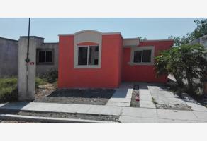 Foto de casa en venta en san felipe , santa rosa, valle hermoso, tamaulipas, 12013178 No. 01