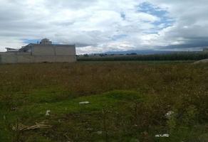 Foto de terreno habitacional en venta en san felipe tlalmimilolpan , san felipe tlalmimilolpan, toluca, méxico, 15181612 No. 01