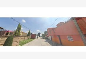 Foto de casa en venta en  , san felipe tlalmimilolpan, toluca, méxico, 19205769 No. 01