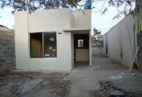 Foto de casa en venta en san fernando 328, valle de san miguel, general escobedo, nuevo león, 0 No. 01