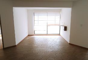 Foto de departamento en renta en san fernando 5 , guerrero, cuauhtémoc, df / cdmx, 15639820 No. 01