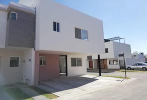 Foto de casa en condominio en venta en san fernando coto cartagena , la cima, zapopan, jalisco, 17013701 No. 01