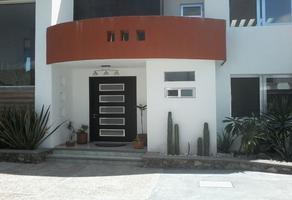 Foto de casa en venta en san fernando de sena 120, juriquilla santa fe, querétaro, querétaro, 0 No. 01