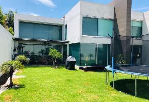 Foto de casa en venta en san fernando , la carcaña, san pedro cholula, puebla, 0 No. 01