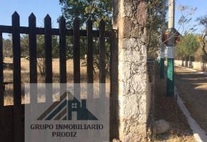 Foto de terreno habitacional en venta en san fernando , adolfo lopez mateos, tequisquiapan, querétaro, 17413481 No. 01