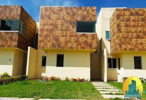 Foto de casa en venta en  , san fernando, mineral de la reforma, hidalgo, 10632166 No. 01