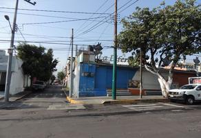 Foto de terreno habitacional en venta en san fernando , peña pobre, tlalpan, df / cdmx, 0 No. 01