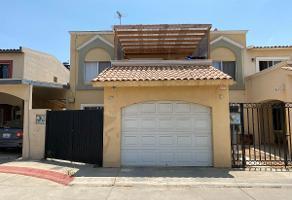 Foto de casa en renta en san fernando , san borja residencial, ensenada, baja california, 0 No. 01