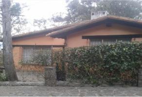 Foto de casa en venta en san fernardo 01, valle de bravo, valle de bravo, méxico, 0 No. 01