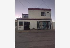 Foto de casa en venta en san francisco 11111, industrial valle de saltillo, saltillo, coahuila de zaragoza, 19835592 No. 01