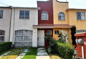 Foto de casa en venta en san francisco 14, ex-hacienda san felipe 1a. sección, coacalco de berriozábal, méxico, 0 No. 01