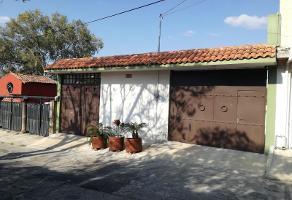 Foto de casa en venta en san francisco 33, analco, cuernavaca, morelos, 4888012 No. 01