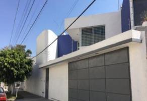 Foto de casa en renta en san francisco 3703, jardines vallarta, zapopan, jalisco, 0 No. 01