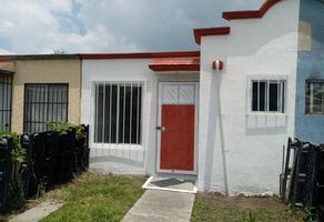 Foto de casa en venta en san francisco 54-a, san pablo autopan, toluca, méxico, 0 No. 01