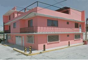 Foto de casa en venta en san francisco 9 , santa maría chiconautla, ecatepec de morelos, méxico, 11669989 No. 01