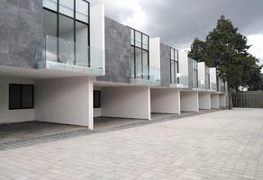 Foto de casa en venta en  , san francisco acatepec, san andrés cholula, puebla, 16138317 No. 01