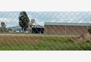 Foto de terreno habitacional en venta en san francisco acatepec , san francisco, puebla, puebla, 17599346 No. 01
