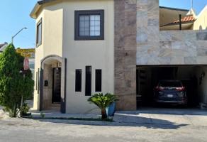 Foto de casa en venta en  , san francisco, apodaca, nuevo león, 0 No. 01