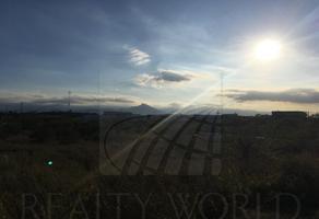 Foto de terreno comercial en venta en  , san francisco, apodaca, nuevo león, 17329721 No. 01