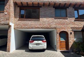 Foto de casa en venta en san francisco , barrio san francisco, la magdalena contreras, df / cdmx, 0 No. 01