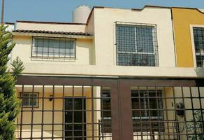 Foto de casa en renta en  , san francisco chilpan, tultitlán, méxico, 0 No. 01