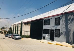Foto de bodega en venta en  , san francisco chilpan, tultitlán, méxico, 0 No. 01