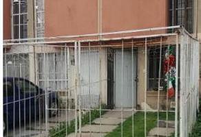 Foto de casa en venta en  , san francisco coacalco (cabecera municipal), coacalco de berriozábal, méxico, 11758075 No. 01
