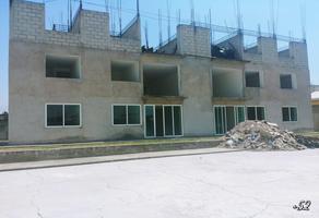 Foto de terreno habitacional en venta en  , san francisco coacalco (cabecera municipal), coacalco de berriozábal, méxico, 14351896 No. 01