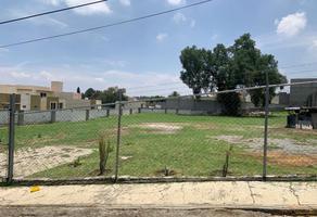 Foto de terreno habitacional en venta en  , san francisco coacalco (cabecera municipal), coacalco de berriozábal, méxico, 18648431 No. 01