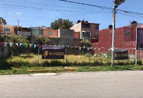 Foto de terreno habitacional en venta en  , san francisco coacalco (cabecera municipal), coacalco de berriozábal, méxico, 9220146 No. 01