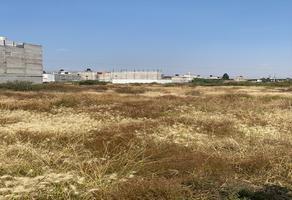 Foto de terreno habitacional en venta en  , san francisco coacalco (sección hacienda), coacalco de berriozábal, méxico, 18522418 No. 01