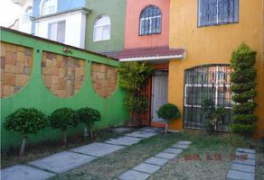 Foto de casa en venta en  , san francisco coacalco (sección héroes), coacalco de berriozábal, méxico, 19140190 No. 01