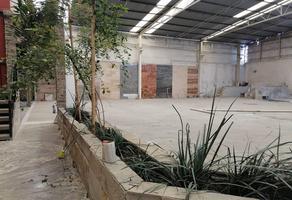 Foto de bodega en renta en  , san francisco cuautlalpan, naucalpan de juárez, méxico, 20039621 No. 01