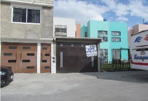 Foto de casa en renta en  , la esmeralda, zumpango, méxico, 10017204 No. 01
