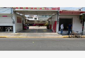 Foto de terreno comercial en venta en  , san francisco culhuacán barrio de san francisco, coyoacán, df / cdmx, 0 No. 01