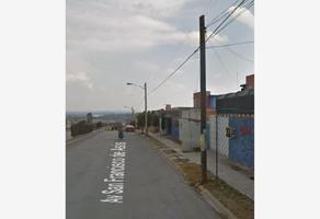 Foto de casa en venta en san francisco de asis 00, bosques del alba i, cuautitlán izcalli, méxico, 0 No. 01