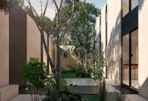 Foto de casa en venta en  , verde limón conkal, conkal, yucatán, 8603757 No. 01
