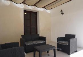 Foto de casa en renta en  , san francisco de campeche  centro., campeche, campeche, 11546799 No. 01