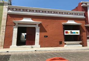 Foto de local en renta en  , san francisco de campeche  centro., campeche, campeche, 11731348 No. 01
