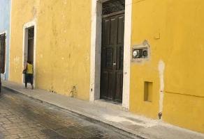 Foto de local en renta en  , san francisco de campeche  centro., campeche, campeche, 11731352 No. 01