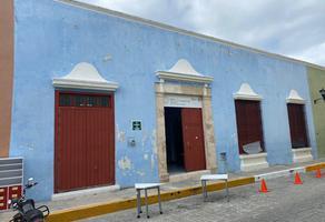 Foto de casa en renta en  , san francisco de campeche  centro., campeche, campeche, 18827591 No. 01