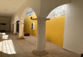 Foto de casa en renta en  , san francisco de campeche  centro., campeche, campeche, 19703467 No. 01