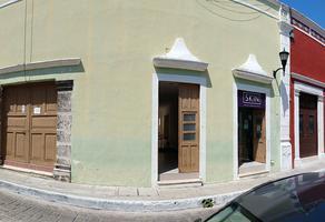 Foto de local en renta en  , san francisco de campeche  centro., campeche, campeche, 20091960 No. 01