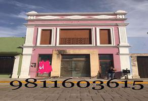 Foto de local en renta en  , san francisco de campeche  centro., campeche, campeche, 6681913 No. 01