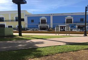 Foto de casa en renta en  , san francisco de campeche  centro., campeche, campeche, 6720288 No. 01