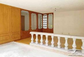 Foto de casa en venta en san francisco , del valle sur, benito juárez, df / cdmx, 15923777 No. 01