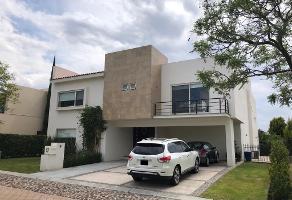 Foto de casa en condominio en venta en san francisco , el campanario, querétaro, querétaro, 6145592 No. 01